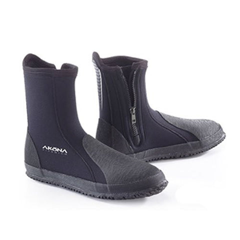 AKONA 3.5mm Standard High Top Boot