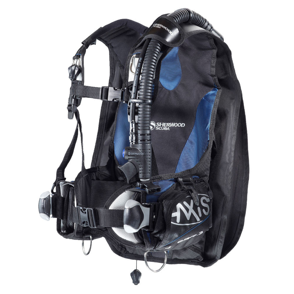 Sherwood Silhouette BCD