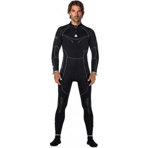 Waterproof 3.5mm Mens Wetsuit