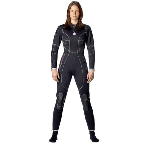 Waterproof 3.5mm Womens Wetsuit