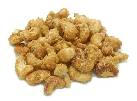 Toffee Nuts