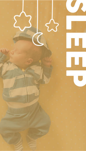 View All- Sleep Time & Nursery