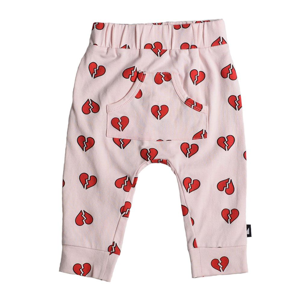 PRE-ORDER: Anarkid Organic Cotton Heartbreaker Baggies - Naked Baby Eco Boutique