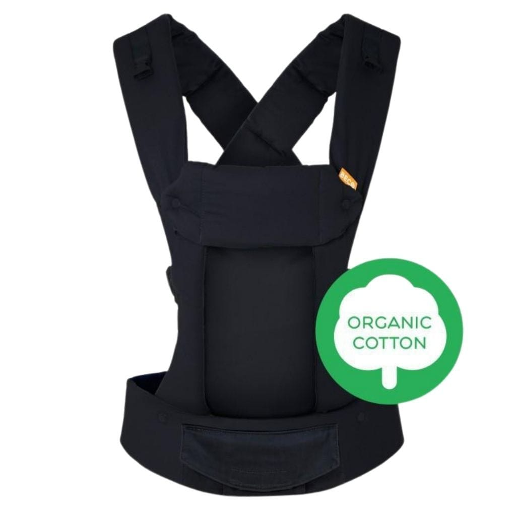 BECO Gemini-Baby carrier - Naked Baby Eco Boutique