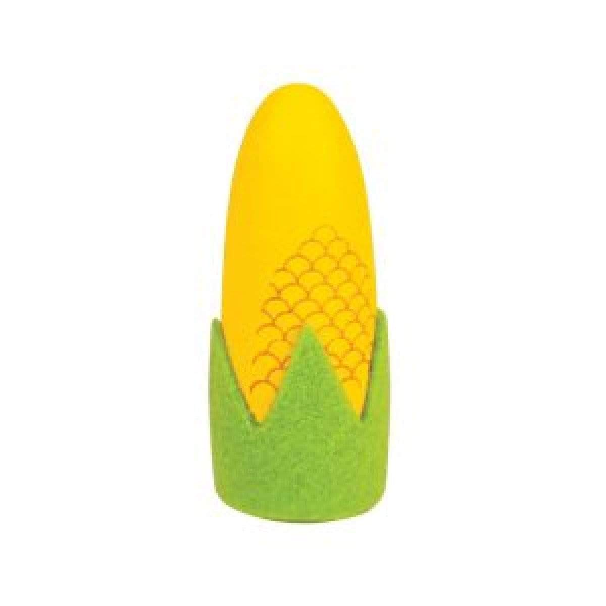 BigJigs Corn on the Cob Wooden Play Food - Naked Baby Eco Boutique
