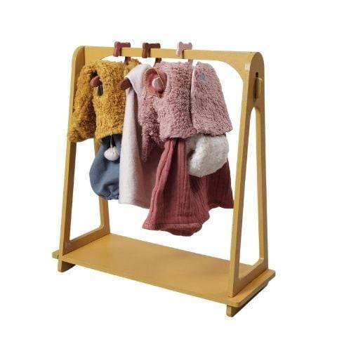 Fabelab Doll Clothes Rack - Naked Baby Eco Boutique