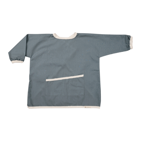 PRE-ORDER: Fabelab Organic Cotton Craft Smocks (Multiple Variants) - Naked Baby Eco Boutique
