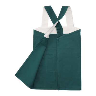 PRE-ORDER: Fabelab Organic Cotton Kids Aprons (Multiple Variants) - Naked Baby Eco Boutique