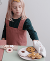 PRE-ORDER: Fabelab Organic Cotton Play Food Holiday Treats - Naked Baby Eco Boutique