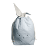 Small / Cat (Foggy Blue) PRE-ORDER: Fabelab Organic Cotton Storage Bags (Multiple Variants) - Naked Baby Eco Boutique