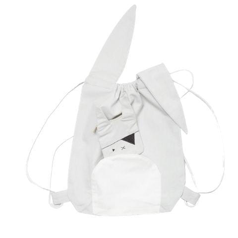 Fabelab Organic Cotton String Bags (Multiple Variants) - Naked Baby Eco Boutique