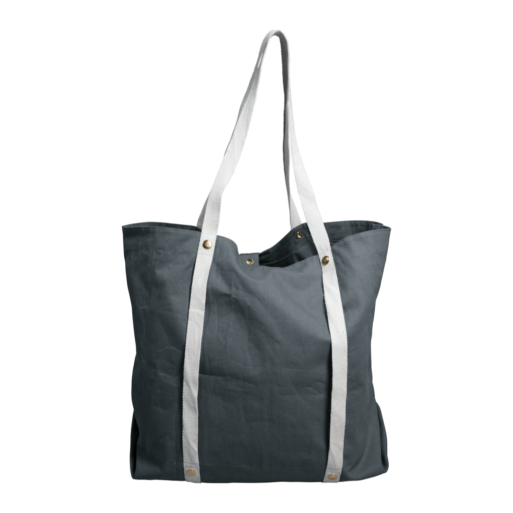 Fabelab Organic Cotton Tote Bag (Multiple Variants) - Naked Baby Eco Boutique