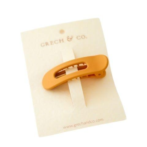 Golden Grech & Co. Grip Hair Clip (Multiple Variants) - Naked Baby Eco Boutique