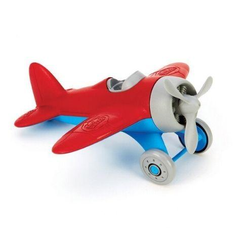 Default Green Toys Airplane - Naked Baby Eco Boutique