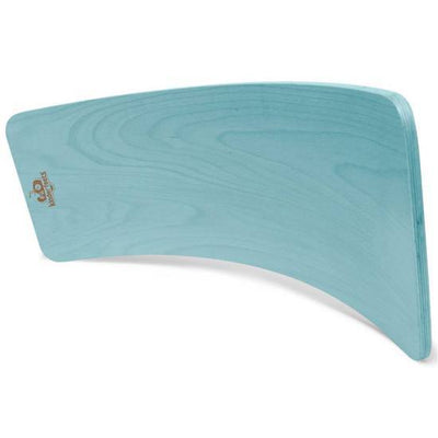Teal Kinderfeets Balance Board (Multiple Variants) - Naked Baby Eco Boutique