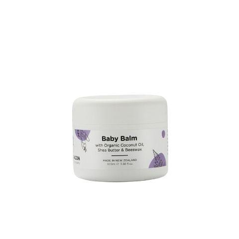 Little Dragon Organic Baby Balm - Naked Baby Eco Boutique