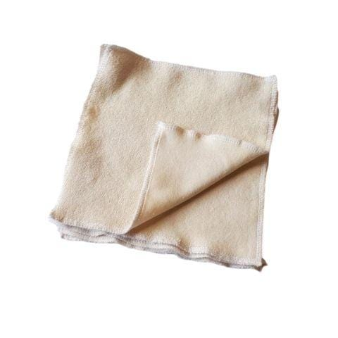 Lola & Me Organic Cotton Reusable Baby Wipes - Naked Baby Eco Boutique