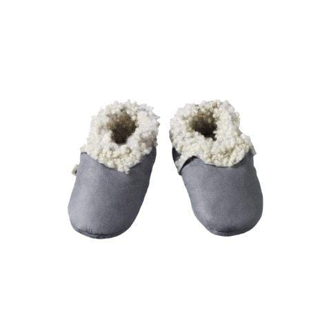 Nature Baby Lambskin Booties - Naked Baby Eco Boutique