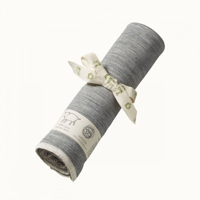 Nature Baby Merino Wool Swaddle Wrap (Multiple Variants) - Naked Baby Eco Boutique