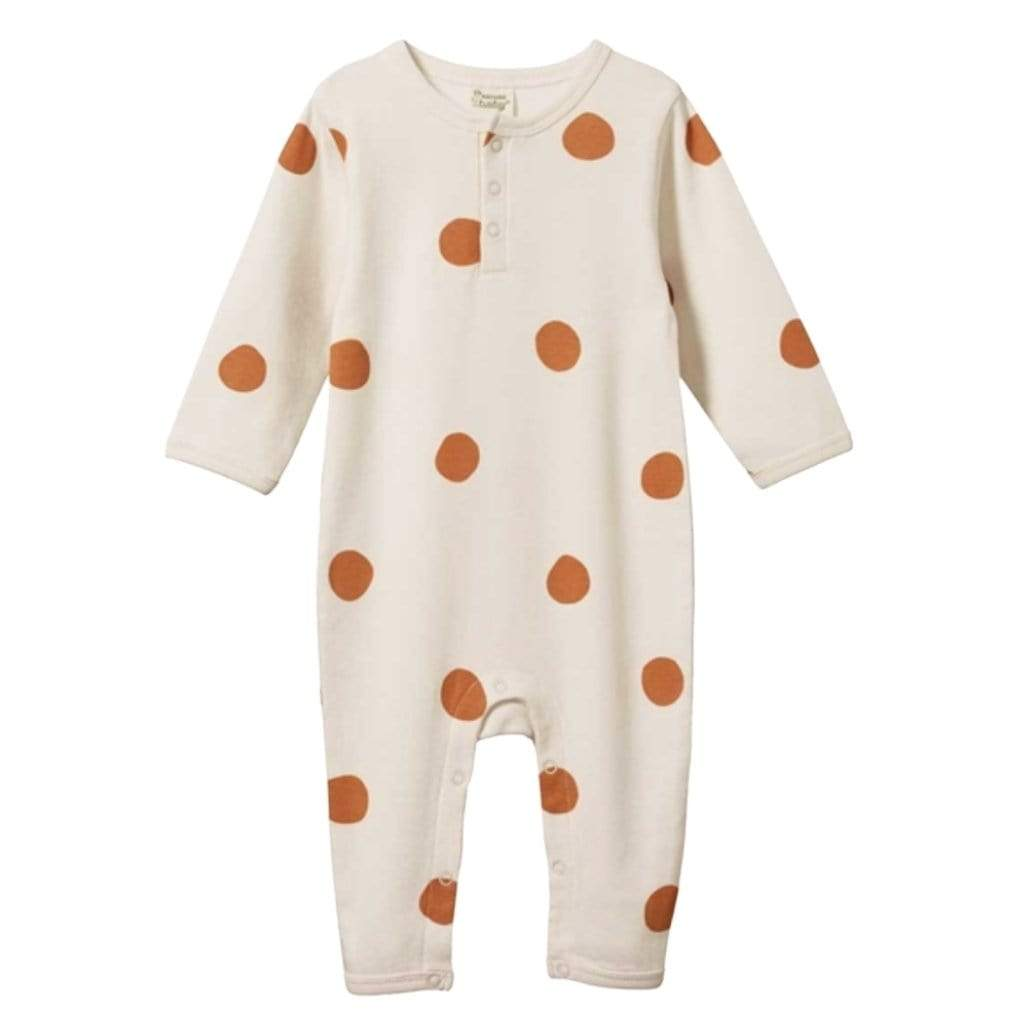 Nature-Baby-Organic-Cotton-Henley-Pyjama-Suit-Smudge-Naked-Baby-Eco-Boutique