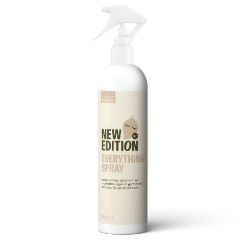 New Edition Everything Sanitising Spray - Naked Baby Eco Boutique