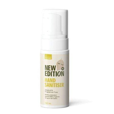 New Edition Hand Sanitizer - Naked Baby Eco Boutique