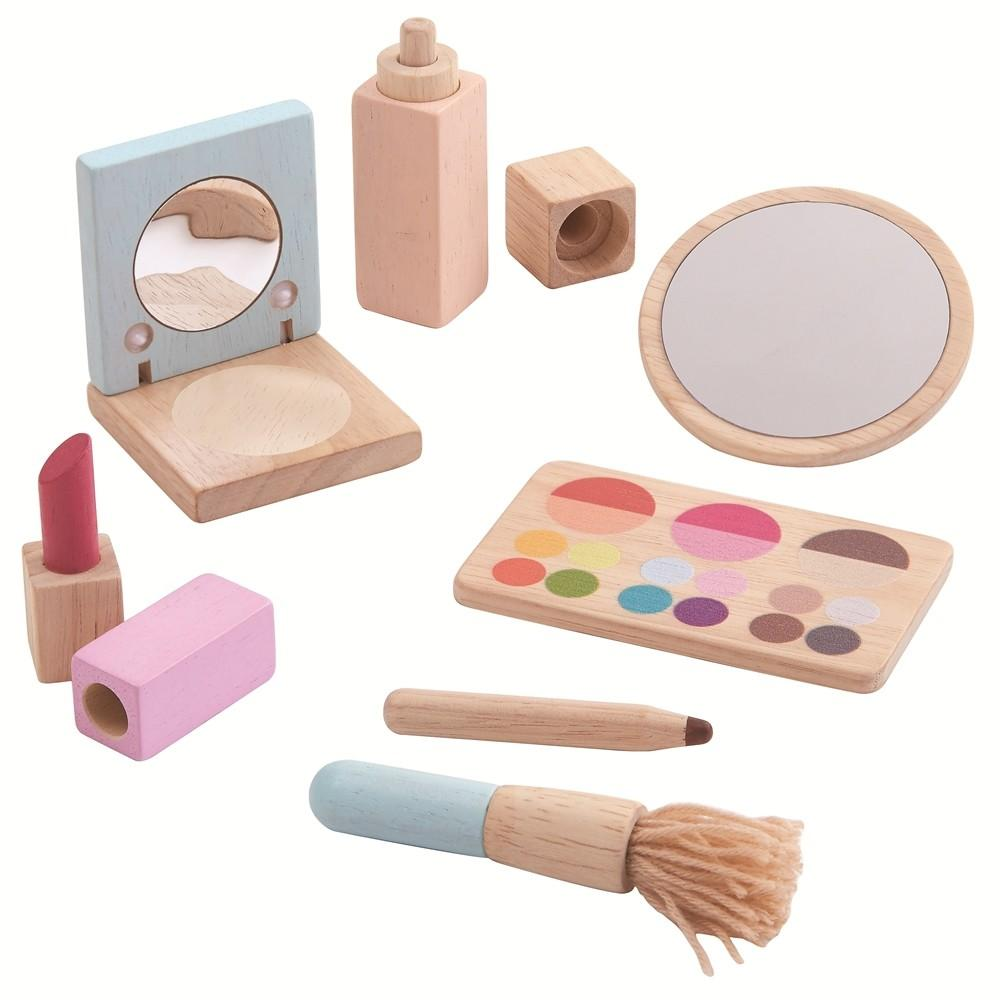 Plan Toys Makeup Set - Naked Baby Eco Boutique