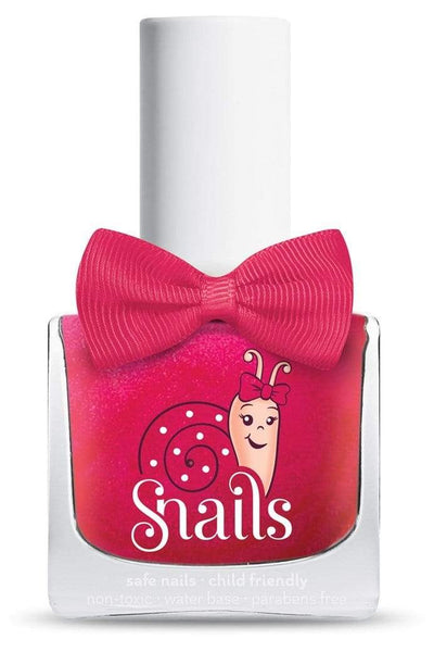 Love Is Snails Non-Toxic Washable Natural Nail Polish (Multiple Variants) - Naked Baby Eco Boutique