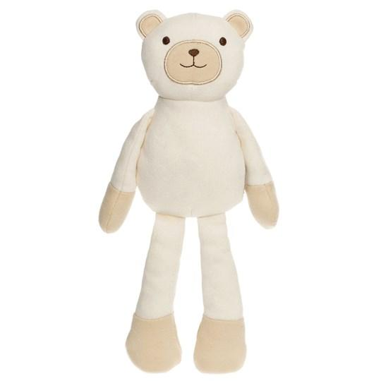 Teddykompaniet Organic Stuffed Teddy Bear - Naked Baby Eco Boutique