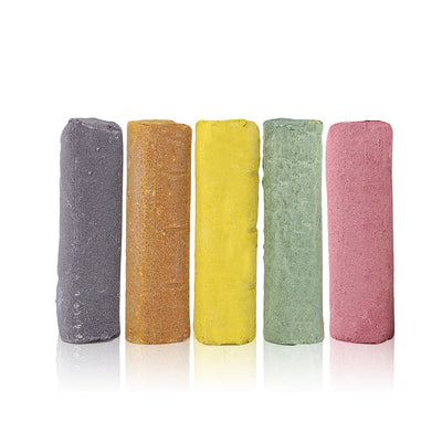 Default Veggie Baby Veggie Sidewalk Chalk - Naked Baby Eco Boutique