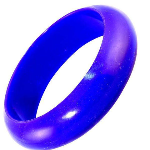 Bambeado Silicone Classic Bangle - Naked Baby Eco Boutique - New Zealand Eco Friendly Organic Baby Products - 1