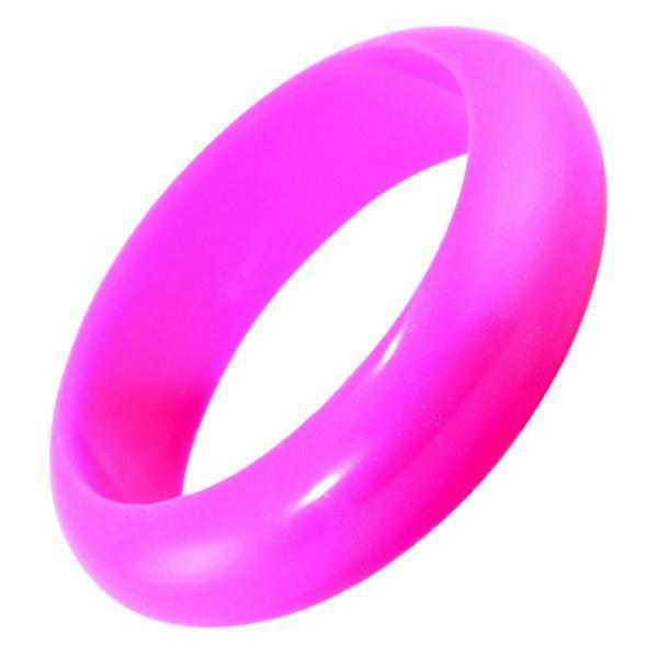 Bambeado Silicone Classic Bangle