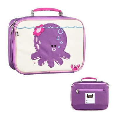 Beatrix New York Lunch Box - Penelope (Octopus) - Naked Baby Eco Boutique