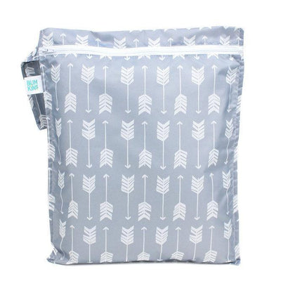 Arrow Bumkins Wet Bags (Multiple Variants) - Naked Baby Eco Boutique