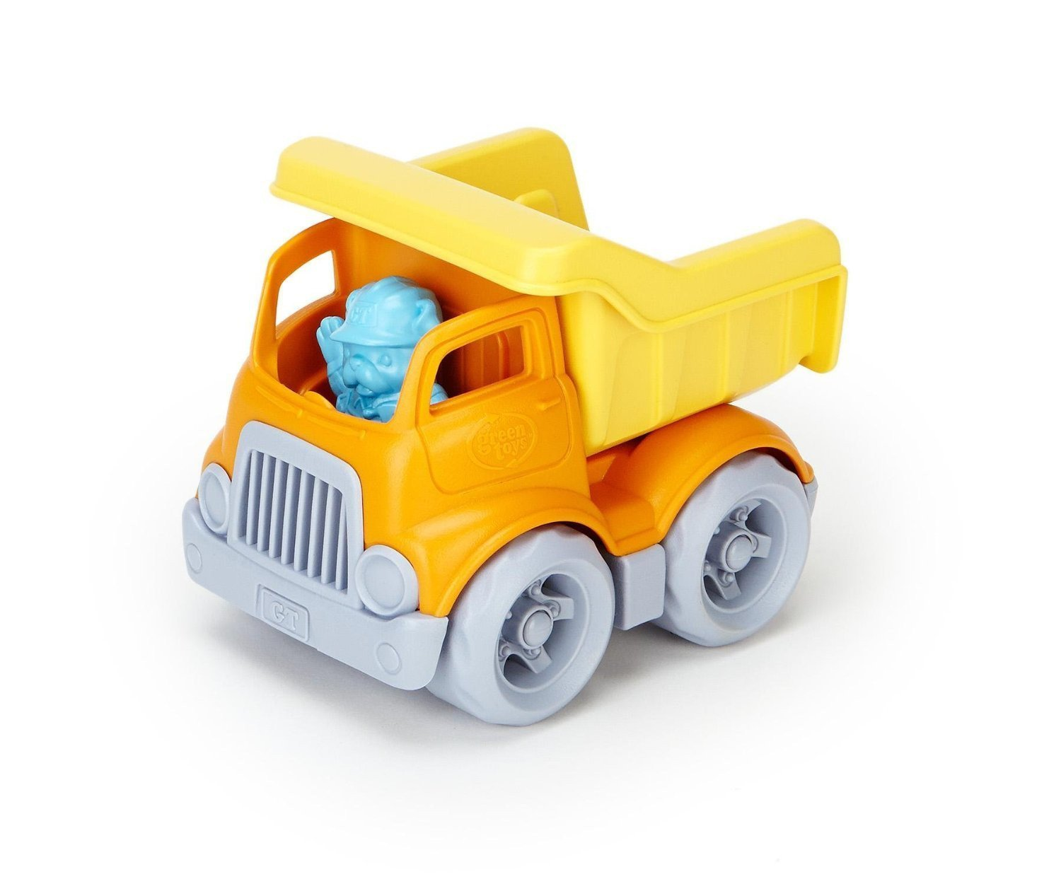 Green Toys Construction Dumper - Naked Baby Eco Boutique