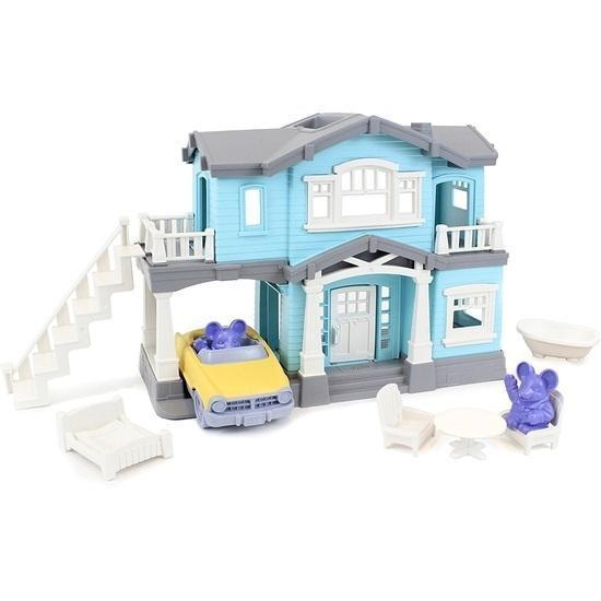 Play - Dolls & Doll Houses - Naked Baby Eco Boutique