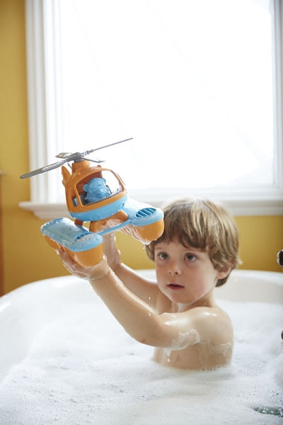 Green Toys Seacopter - Naked Baby Eco Boutique