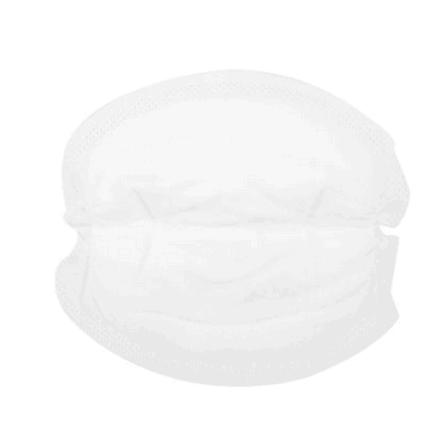 Butterfly Haakaa Disposable Nursing Pads - Naked Baby Eco Boutique