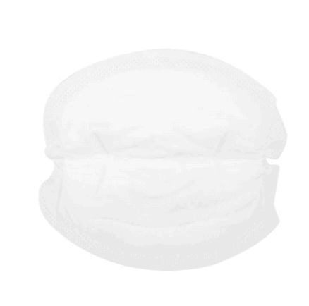 Haakaa Disposable Nursing Pads - Naked Baby Eco Boutique - New Zealand Eco Friendly Organic Baby Products - 3