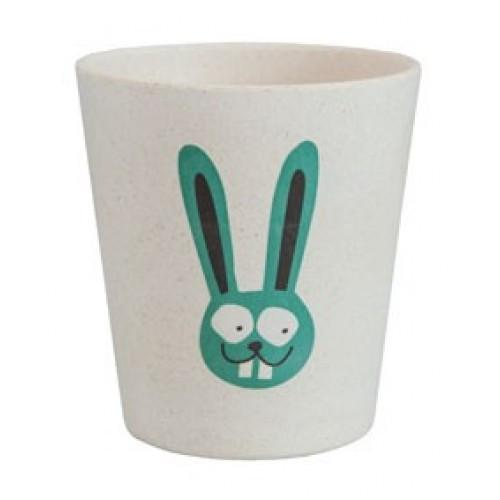 Bunny Jack N' Jill Storage/Rinse Cup - Naked Baby Eco Boutique
