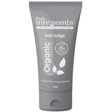 Little Innoscents Organic Hair Fudge - Naked Baby Eco Boutique