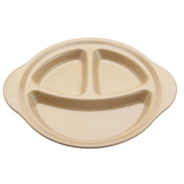 Munch Eco Hero Plate - Naked Baby Eco Boutique