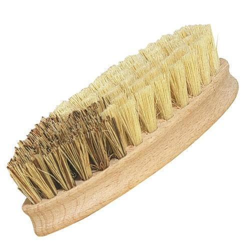 Munch Nil Biodegradable Vegetable Brush - Naked Baby Eco Boutique