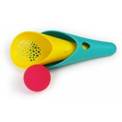 Quut Cuppi Shovel Sieve Ball - Naked Baby Eco Boutique - New Zealand Eco Friendly Organic Baby Products - 1