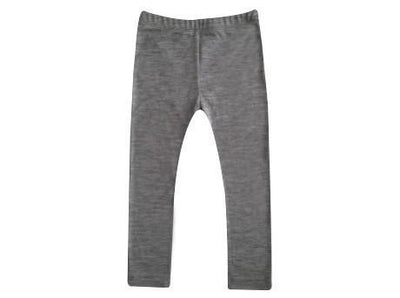 1 / Marle Grey Three Bags Full Leggings - Naked Baby Eco Boutique