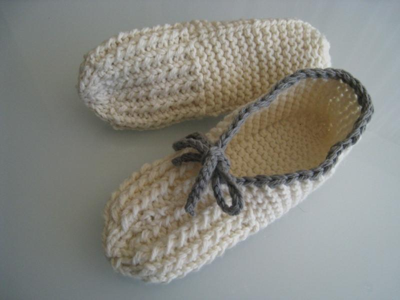 Weebits Mum's Treat Eco Slippers - Naked Baby Eco Boutique - New Zealand Eco Friendly Organic Baby Products