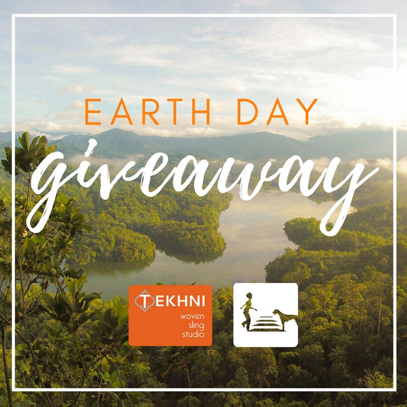 Enter to Win Eco-Friendly Baby Gear
