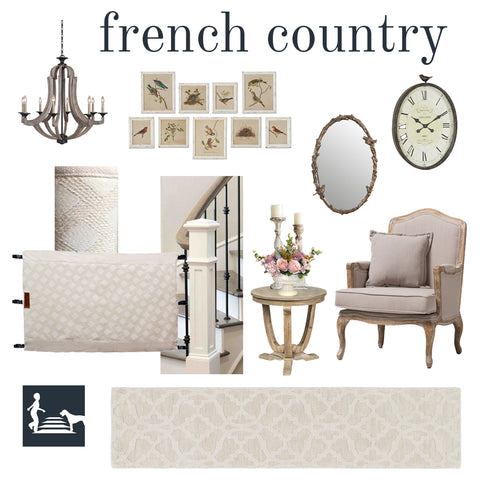 french country home design inspiration