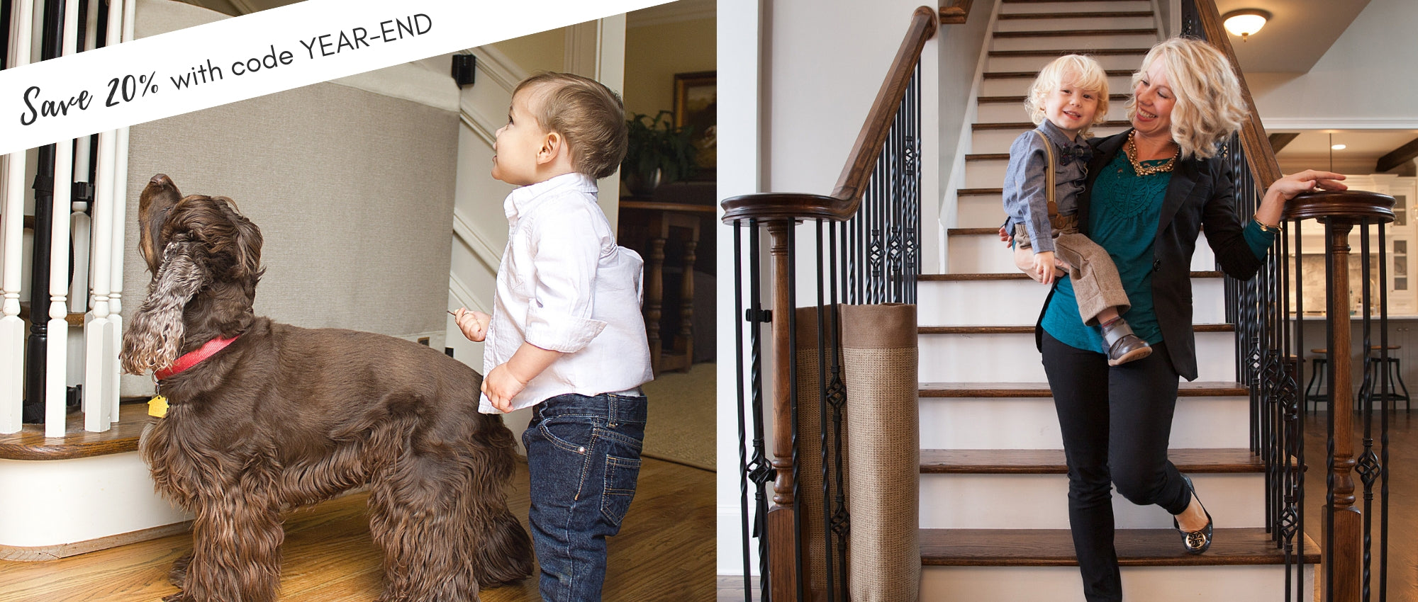 Stair Barrier   Pet U0026 Child Safety Gates For Stairs   Made In The USA