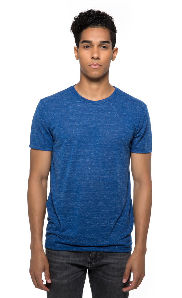 104A • Mens Blizzard Jersey Short-Sleeve Tee